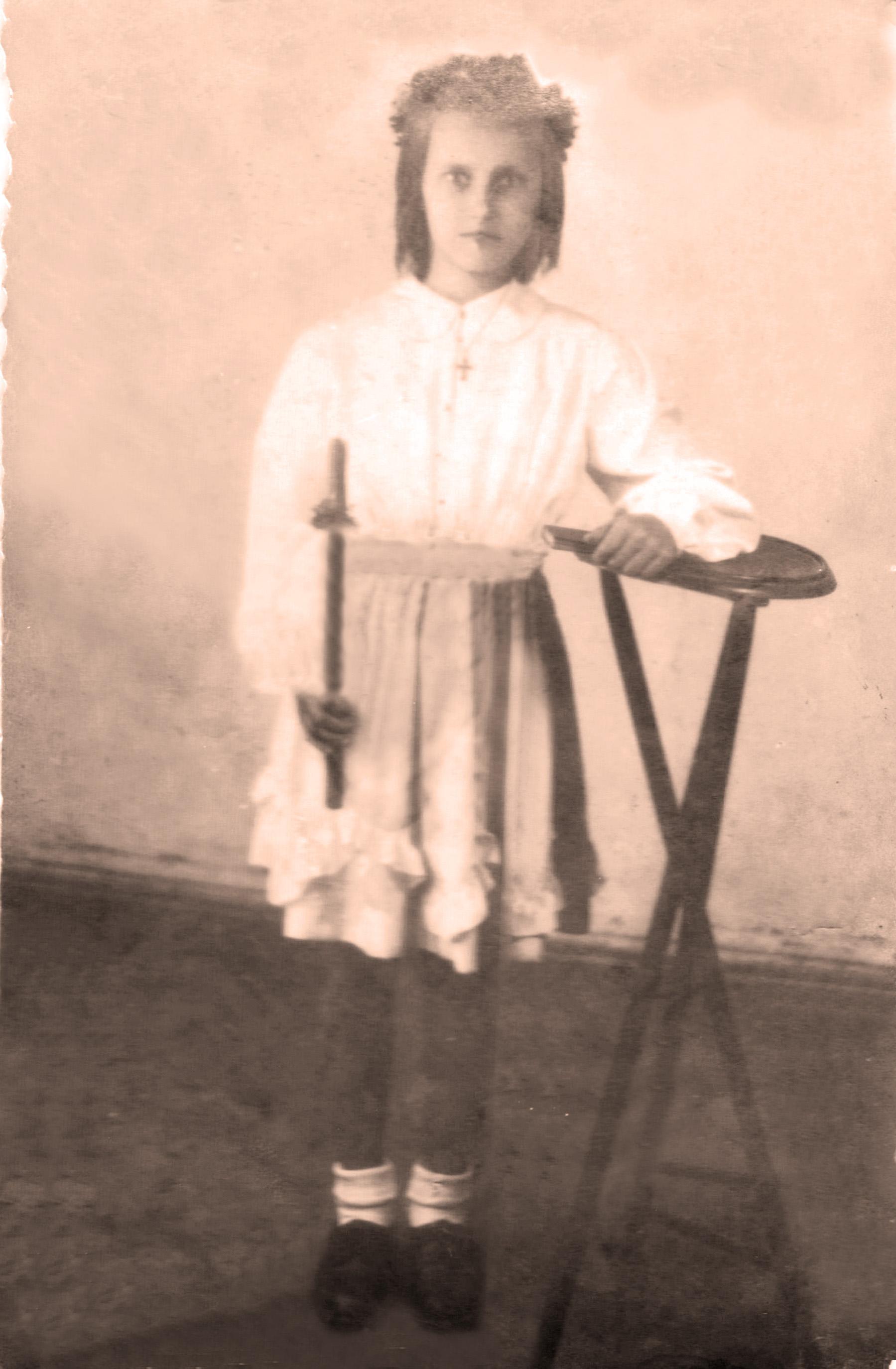 Rita Noreikaitė Felikso
