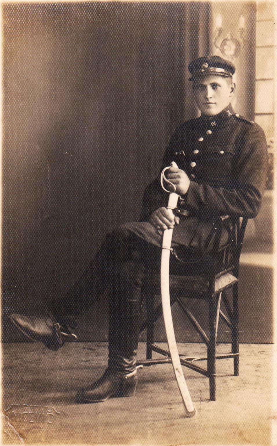 Antanas Vilkanauskas